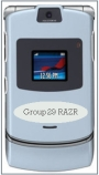 RAZR phones - Neat things you can do